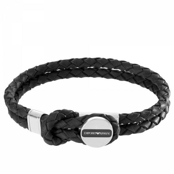 bransoletka Emporio Armani EGS2178040 • ONE ZERO • Modne zegarki i biżuteria • Autoryzowany sklep