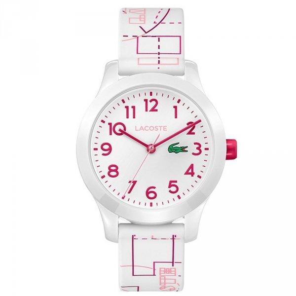 zegarek Lacoste 2030009 • ONE ZERO • Modne zegarki i biżuteria • Autoryzowany sklep