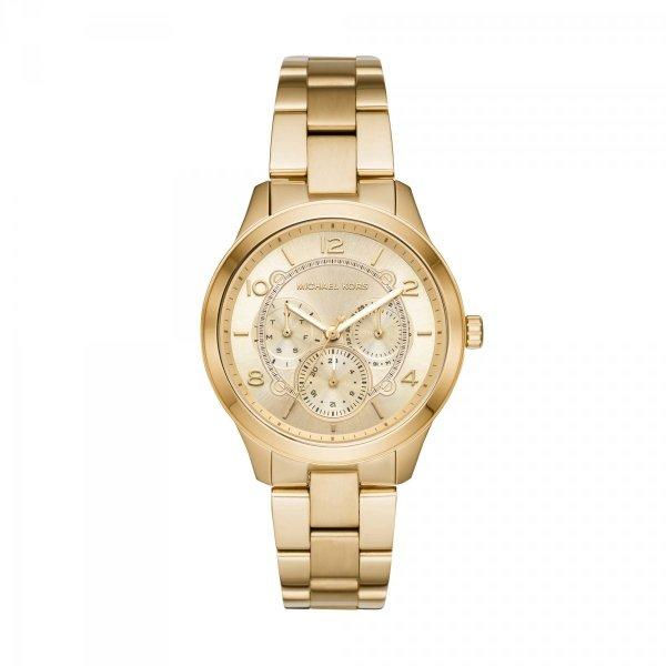 zegarek Michael Kors MK6588 - ONE ZERO Autoryzowany Sklep z zegarkami i biżuterią