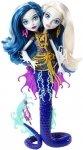 Monster High Hydra Peri i Pearl Lalka