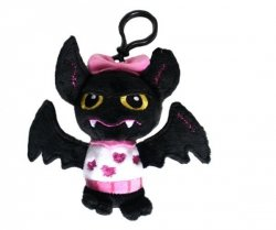 Monster High Plush pendant bat