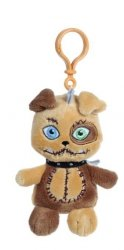 Monster High Plush pendant dog