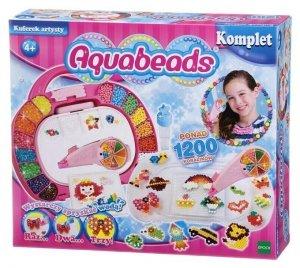 Aquabeads Kuferek artysty