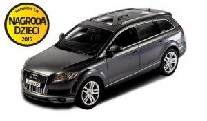 Audi Q7, skala 1:16