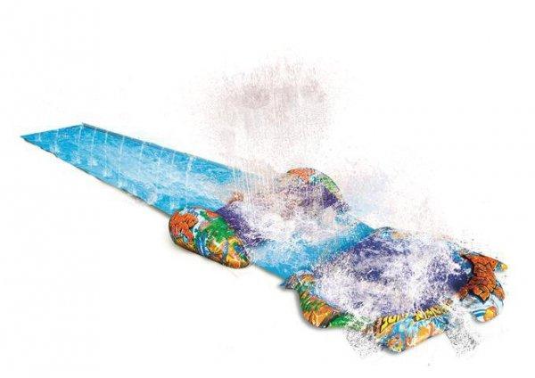 Banzai Ślizgawka zawrotna prędkość