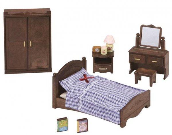 Sylvanian Families Zestaw do głównej sypialni