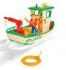 łódź charliego z bajki