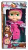 Zabawki z bajki Masza i Niedźwiedź