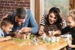 Zestawy konstrukcyjne Brick Trick, czyli baw się i buduj z cegły