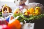 Wielkanoc - najważniejsze święto w roku