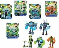 Ben 10 zabawki figurki z bajki Epee 39610