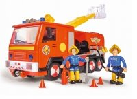 Jupiter Strażak Sam Wóz strażacki 2.0 Simba 9251036