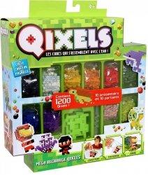 Qixels Mega zestaw uzupełniający Cobi 87071