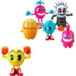 Pacman figurka spinner wzory Bandai 38900