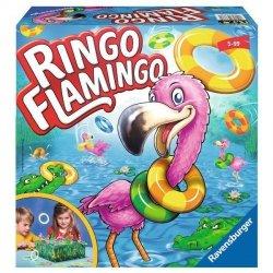 Gra Ringo Flamingo Ravensburger 222537