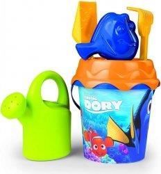 Wiaderko z akcesoriami Dory Gdzie jest Nemo Simba 862002