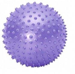 Piłka Jeżyk 23 cm Kolczasta Kolory