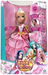 Lalka Princess Regal Academy Cobi 17000