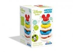 Zabawka Disney Kolorowa wieża Clementoni 17284