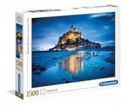 Puzzle Wzgórze Świętego Michała 1500 el. Clementoni 31994