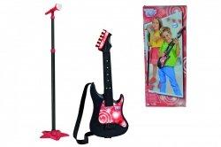 Gitara z mikrofonem Simba 6833223