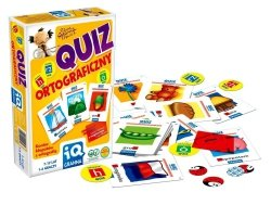 Gra Quiz Ortograficzny Granna 00147