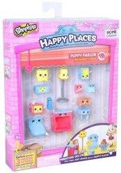 Shopkins Happy Places Zestaw Formatex 56195