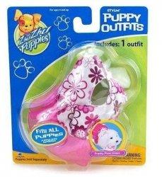 Zhu Zhu Puppies ubranka dla pieska TM Toys 81170