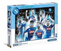 Puzzle Napoli 1000 el. Clementoni 39540