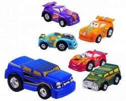 Samochodzik Crazy Boys 8 cm Dickie 3315056