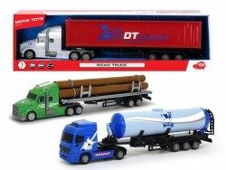Ciężarówka City 42 cm Dickie 3747001