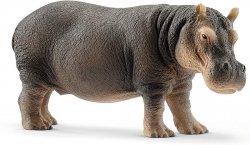 Hipopotam Figurka Schleich 14814