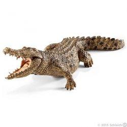 Krokodyl Figurka Schleich 14736
