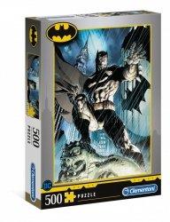 Puzzle Batman 500 el. Clementoni 35088