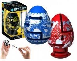 Łamigłówka Jajko Labirynt Smart Egg 2-warstwowy TM Toys 30890