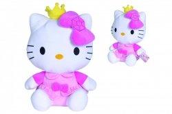 Pluszowa Maskotka Hello Kitty Księżniczka 50 cm Simba 9281013