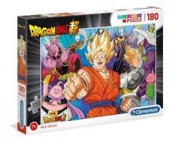 Puzzle Dragon Ball 180 el. Clementoni 29755