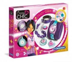 CRAZY CHIC Crazy zegarek Clementoni 78254