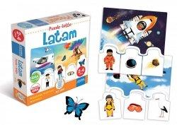 Puzzle Lotto Latam Granna 00399
