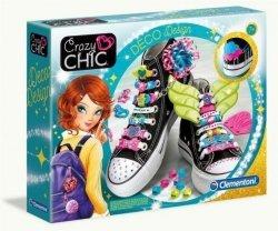 Crazy Chic Dekoracje Clementoni 78524