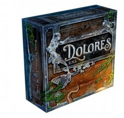 Gra Dolores Granna 00285