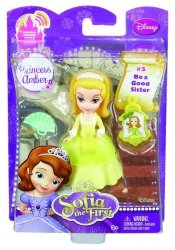 Księżniczki Zosia Mattel Y6628