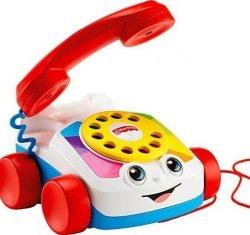 Telefonik dla gadułki Fisher Price FGW66