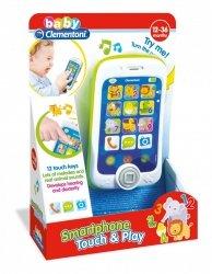 Zabawka Smartfon dotykowy Clementoni 17223