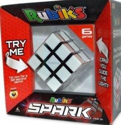 Elektroniczna Kostka Rubika Spark TM Toys 3333