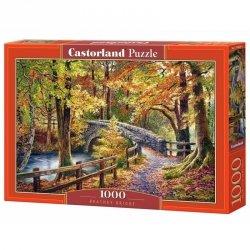 Puzzle Most Brathay 1000 el. Castorland 10462