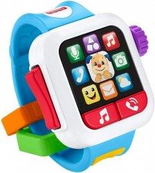 Smartwatch Szczeniaczka Ucz się i śmiej Fisher Price GMM43