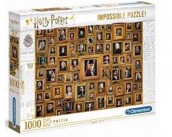 Puzzle Harry Potter 1000 el. Clementoni 61881