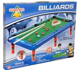 Gra Zręcznościowa Billard