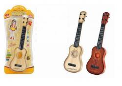 Mała Gitara Ukulele 4 Struny Kolory